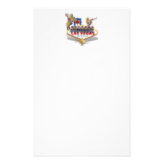 Welcome to Las Vegas Stationery
