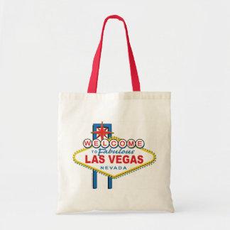 Welcome-to-Las-Vegas Tote Bag