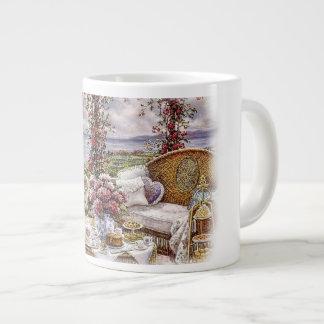 Welcome To My Garden Mug