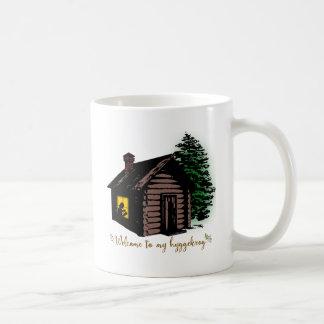 Welcome to my Hyggekrog Coffee Mug