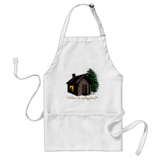 Welcome to my Hyggekrog Standard Apron