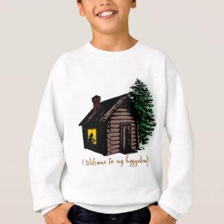 Welcome to my Hyggekrog Sweatshirt