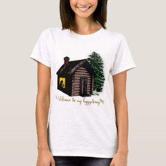 Welcome to my Hyggekrog T-Shirt