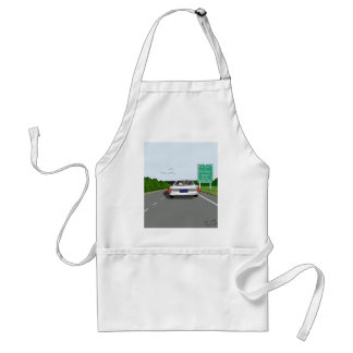 Welcome to New Jersey Standard Apron