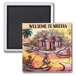WELCOME TO NIGERIA MAGNET