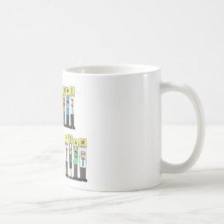 Welcome to our team. coffee mug
