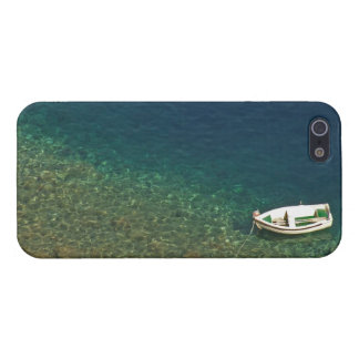 Welcome to Paradise iPhone 5 Case Glossy Finish