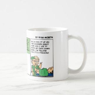 Welcome to Radiology Coffee Mug