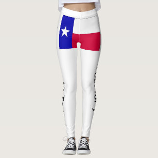 Welcome to Texas Leggings