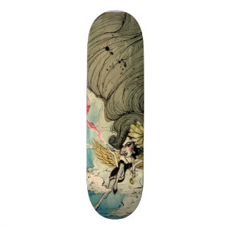 Welcome to the Club: #3 Skate Board Decks