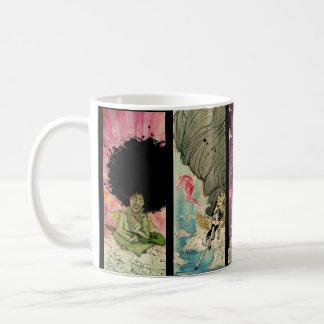 Welcome to the Club: ALL mug