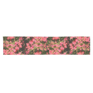Welcome to the gardens short table runner