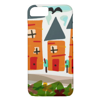 Welcome to the Neighborhood! iPhone 7 Case