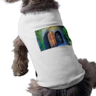 Welcome to the Winery Pet T Shirt