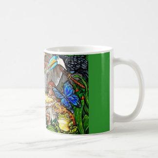 Welcome To The World, Precious One Mug