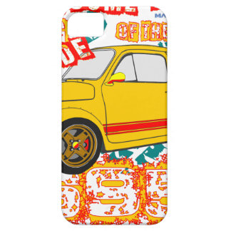 Welcome to the Wrong Side of the Track iPhone 5 Cases