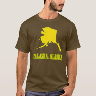 welcome to unalaska T-Shirt