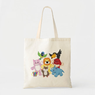 Welcome to Webkinz! Tote Bag
