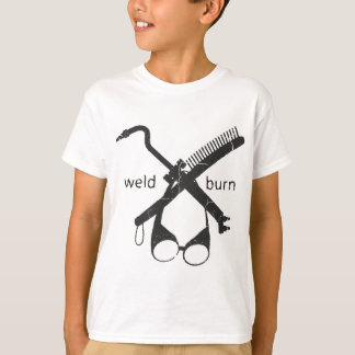 Weld Burn T-Shirt