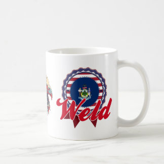 Weld, ME Mug