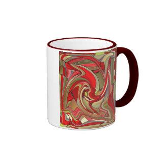 Weld Ringer Coffee Mug