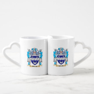 Welde Coat of Arms - Family Crest Lovers Mugs