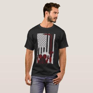 Welder Flag T-Shirt