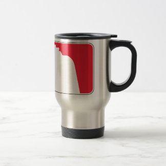Welding 15 Oz Stainless Steel Travel Mug
