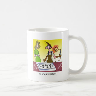 Welding Cartoon 6139 Coffee Mug