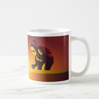 Welding Classic White Coffee Mug