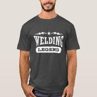 Welding Legend T-Shirt
