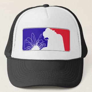 Welding Trucker Hat