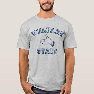 Welfare State T-Shirt