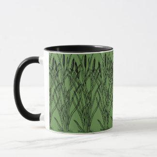 "Well Carpy ""Reeds"" Mug"