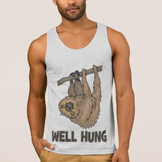 Well Hung Sloth