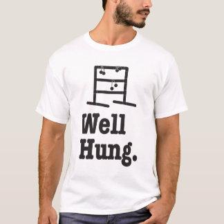well hung T-Shirt