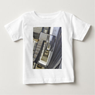 Well of Stairs Baby T-Shirt