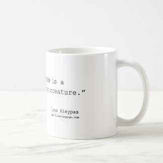 Well-Read Woman Mug