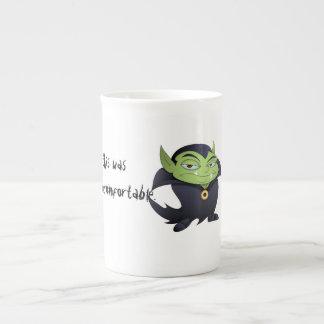 Well, this was uncomfortable Coffee Mug