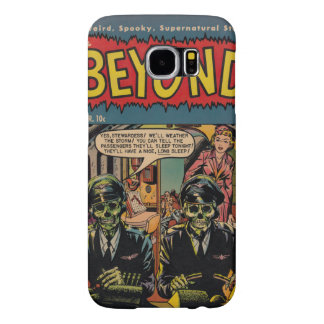 We'll Weather the Storm Samsung Galaxy S6 Case