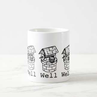 Well Well Well Coffee Mug