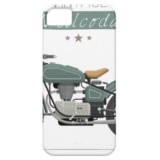 Wellcoda Apparel Chopper Life Motor Bike iPhone 5 Cover