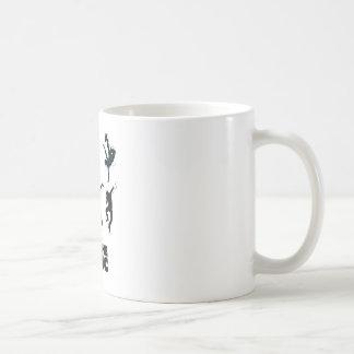 Wellcoda Feel Music Collection Headphone Coffee Mug