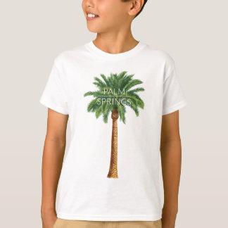 Wellcoda Palm Springs Holiday Summer Fun T-Shirt