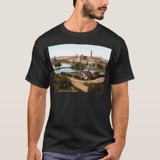Wellcome & Co.'s factory Dartford England T-Shirt