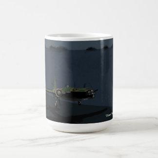 Wellington Bomber 1941 Coffee Mug
