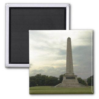 Wellington Monument Magnet