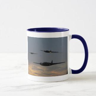 Wellington Mug