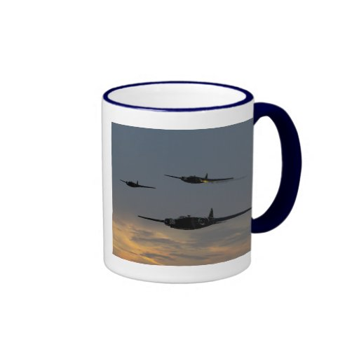 Wellington Coffee Mugs