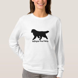 Wellington Newf Works T-Shirt